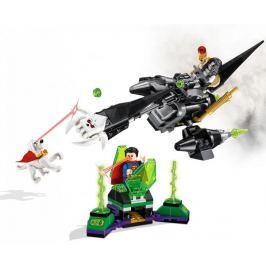 LEGO Super Heroes 76096 Superman™ a Krypto™ se spojili