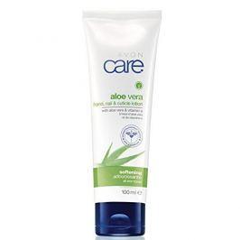 Avon Zvláčňující krém na ruce a nehty s aloe Vera a vitaminem E Care (Hand&Nail Cuticle Lotion) 100 ml