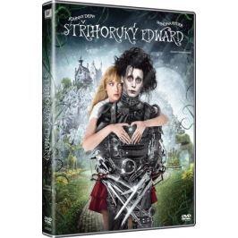 Střihoruký Edward   - DVD