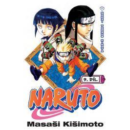 Kišimoto Masaši: Naruto 9 - Nedži versus Hinata