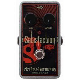 Electro-Harmonix Satisfaction Kytarový efekt
