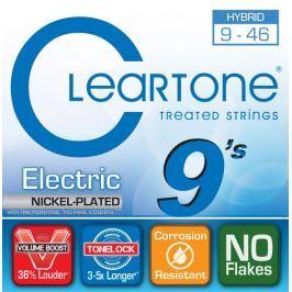 Cleartone 9419 Struny pro elektrickou kytaru