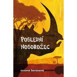 Beranová Zuzana: Poslední nosorožec