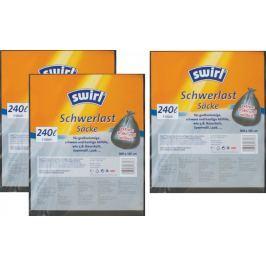 Swirl Pack 3x pytle na suť 240l/3ks