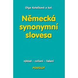 Kolečková Olga: Německá synonymní slovesa