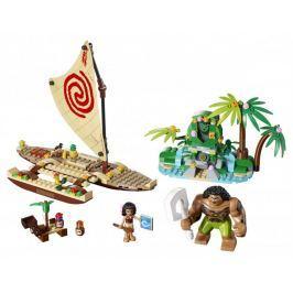 LEGO Disney Princezny 41150 Vaiana a její plavba po oceánu