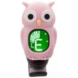Swiff Owl Pink Klipová ladička