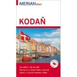 Scherping Jan: Merian - Kodaň