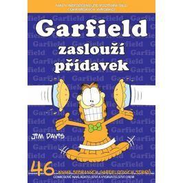 Davis Jim: Garfield zaslouží přídavek (č. 46)