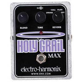 Electro-Harmonix Holy Grail Max Kytarový efekt