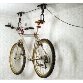 CarPoint Zvedák jízdního kola - připevnění pod strop