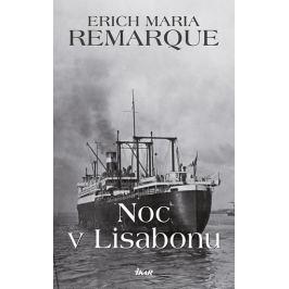 Remarque Erich Maria: Noc v Lisabonu