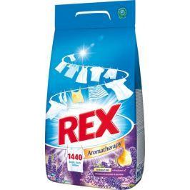 Rex Provence Lavender & Jasmine prací prášek 4,2 kg (60 praní)