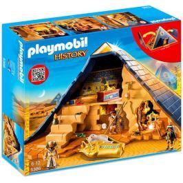 Playmobil 5386 Faraonova pyramida