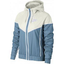 Nike W NSW WR JKT Leche Blue Sail Leche Blue XS