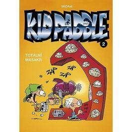 Midam: Kid Paddle 2 - Totální masakr