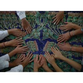 Poukaz Allegria - individuální kurz umělecké mozaiky