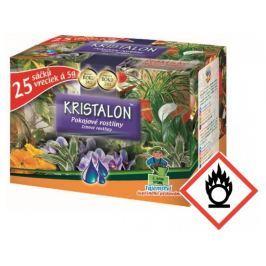 AGRO CS Kristalon Pokojové rostliny 25x5 g