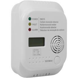 Smartwares Detektor kysličníku uhelnatého/CO (10.029.25)