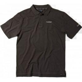 Trakker Bavlněná Polo košile Charcoal S