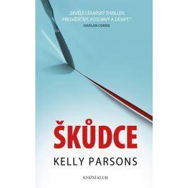 Parsons Kelly: Škůdce