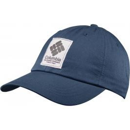 Columbia ROC II Hat Carbon Gem Patch O/S