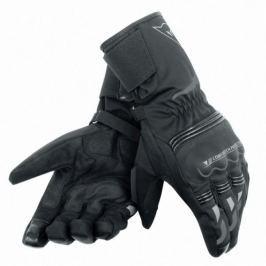 Dainese rukavice TEMPEST D-DRY vel.M černé, textilní