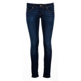 Mustang dámské jeansy Gina 27/30 tmavě modrá