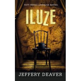 Deaver Jeffery: Iluze