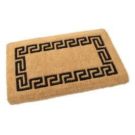 FLOMAT Kokosová vstupní rohož Giza - 90 x 55 x 4,7 cm