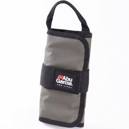 Abu-Garcia Pouzdro SS Double Flap Jig Roll Bag M Olive