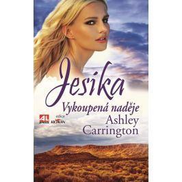 Carrington Ashley: Jesika - Vykoupená naděje