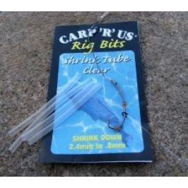 Carp ´R´ Us trubičky Shrink Tube clear