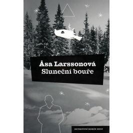 Larssonová Äsa: Sluneční bouře