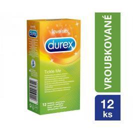 Durex Kondomy Tickle Me (Varianta 3 ks)