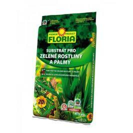 AGRO CS FLORIA Substrát pro zelené rostliny a palmy 20 L