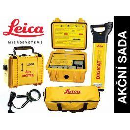 LEICA Leica DIGI system - SADA Průmyslové detektory