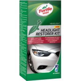 Turtle Wax Sada na čištění a obnovu světlometů, Headlight Restorer Kit