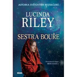 Riley Lucinda: Sestra bouře – rodinná sága Sedm sester 2