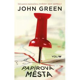 Green John: Papírová města