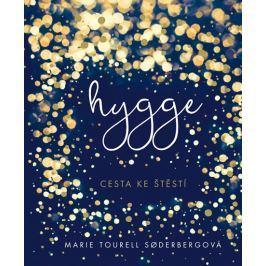 Tourell Soderbergová Marie: Hygge - Cesta ke štěstí