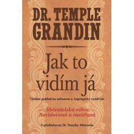 Grandin Temple: Jak to vidím já