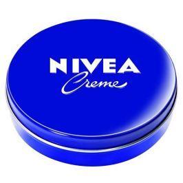 Nivea Intenzivní krém (Creme) (Objem 75 ml)