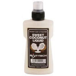 Bait-Tech tekutá esence sweet coconut 250 ml