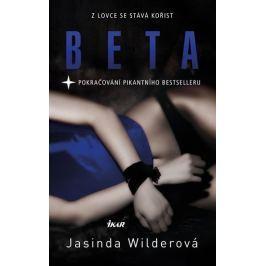 Wilderová Jasinda: Beta