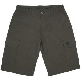 Fox Kraťasy Green black Lightweight Cargo Short XXL
