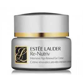 Estée Lauder Intenzivní oční krém pro obnovu mladistvé pleti Re-Nutriv (Intensive Age-Renewal Eye Creme)