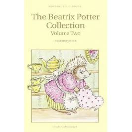 Potterová Beatrix: The Beatrix Potter Collection: Volume 2