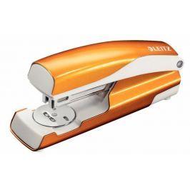 Sešívač Leitz NeXXt 5502 WOW met. oranžový 30 listů