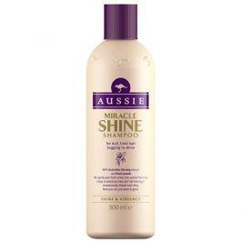 Aussie Šampon pro unavené vlasy bez lesku Miracle Shine (Shampoo) (Objem 300 ml)